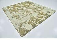 Link to 8' 9 x 9' 5 Ultra Vintage Persian Square Rug