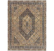 Link to 6' 5 x 9' 2 Mood Persian Rug