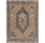 Link to 6' 5 x 9' 2 Mood Persian Rug
