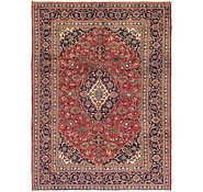 Link to 6' 7 x 8' 10 Mashad Persian Rug