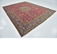 Link to 9' 10 x 13' 2 Tabriz Persian Rug