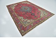 Link to 6' 9 x 9' 4 Tabriz Persian Rug