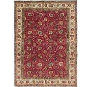 Link to 7' 10 x 10' 9 Tabriz Persian Rug