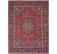 Link to 10' 4 x 13' 3 Mashad Persian Rug