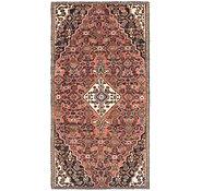 Link to 4' 3 x 8' 7 Hamedan Persian Rug