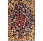 Link to 7' x 10' 10 Tabriz Persian Rug