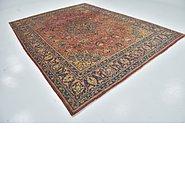Link to 9' 6 x 12' 10 Mahal Persian Rug