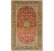 Link to 6' 6 x 10' 7 Isfahan Persian Rug