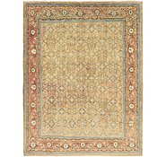 Link to 10' 2 x 12' 9 Farahan Persian Rug