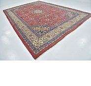 Link to 10' 8 x 15' 7 Sarough Persian Rug