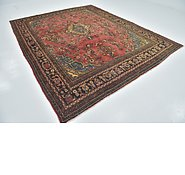 Link to 8' 7 x 11' Liliyan Persian Rug