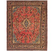 Link to 8' 7 x 11' Liliyan Persian Rug