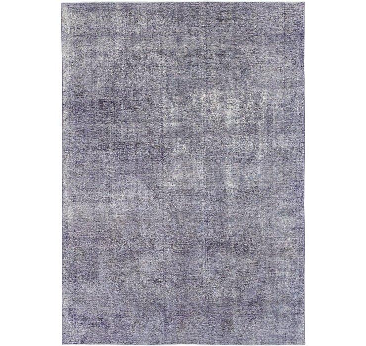 7' 10 x 11' 3 Ultra Vintage Persian Rug