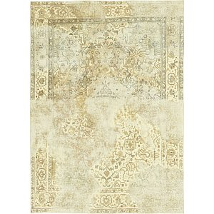 Link to 9' 9 x 13' 6 Ultra Vintage Persian Rug item page