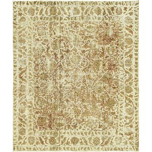 Link to 9' 6 x 11' 3 Ultra Vintage Persian Rug item page