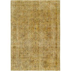 8' 2 x 11' 5 Ultra Vintage Persian Rug