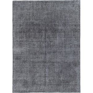 Unique Loom 9' 6 x 12' 8 Ultra Vintage Persian Rug