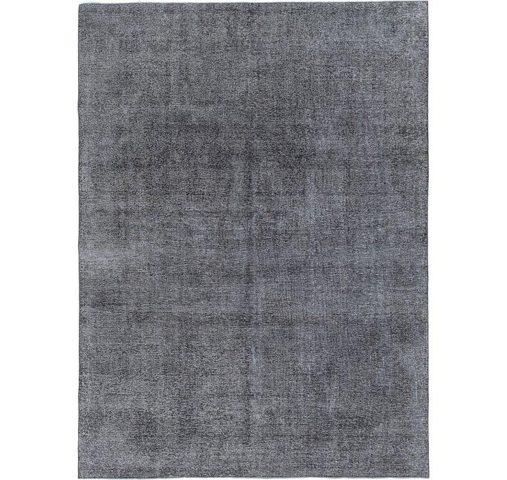 9' 6 x 12' 8 Ultra Vintage Persian Rug