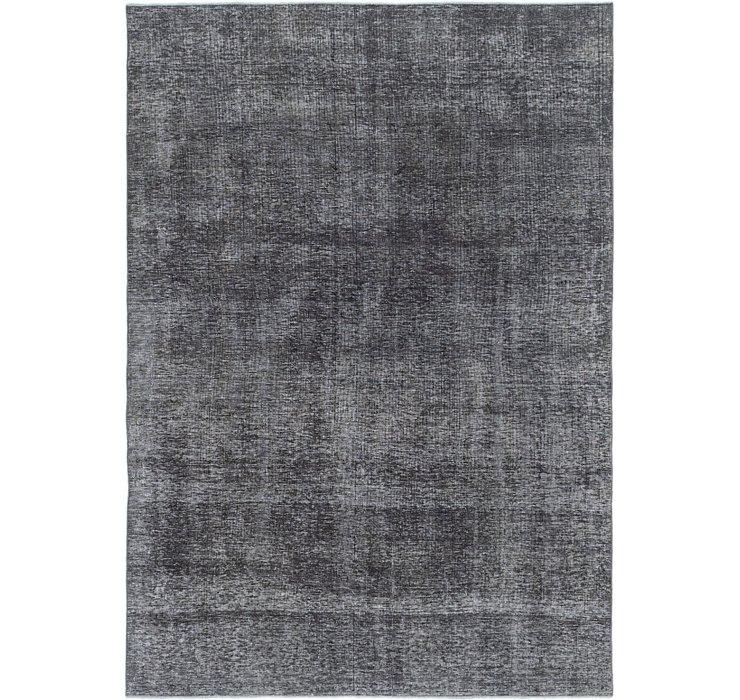 200cm x 282cm Ultra Vintage Persian Rug