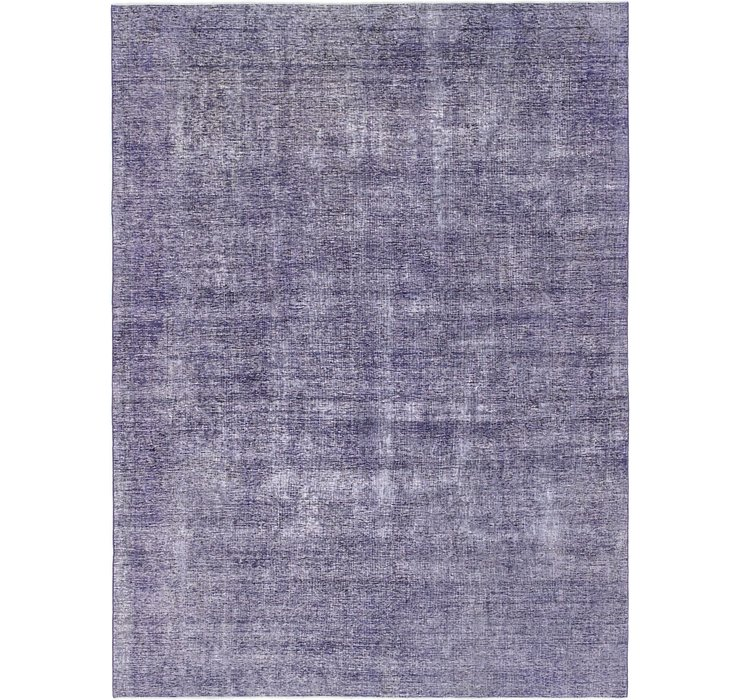 8' 10 x 11' 10 Ultra Vintage Persian Rug