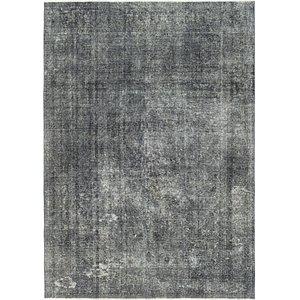Unique Loom 9' 4 x 13' Ultra Vintage Persian Rug