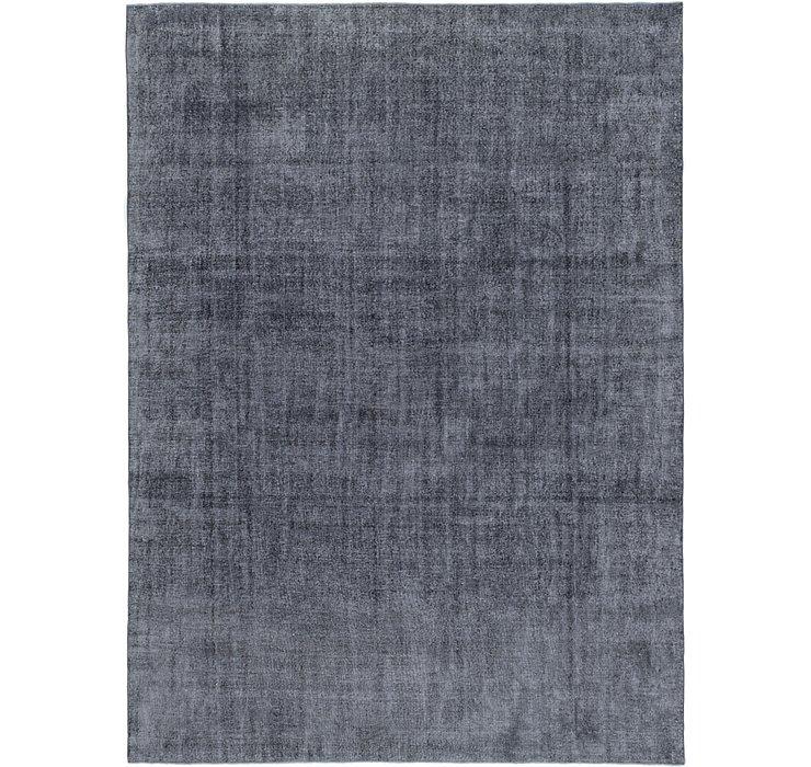 9' 8 x 13' 2 Ultra Vintage Persian Rug