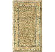 Link to 183cm x 318cm Farahan Persian Rug