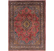 Link to 310cm x 415cm Golpayegan Persian Rug