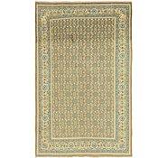 Link to 6' 7 x 10' 9 Farahan Persian Rug