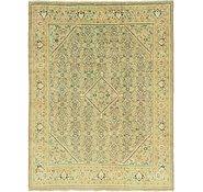 Link to 10' 7 x 13' 5 Farahan Persian Rug