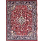Link to 328cm x 435cm Mahal Persian Rug