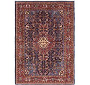 Link to 245cm x 348cm Mahal Persian Rug
