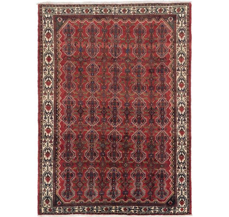 7' 5 x 11' Bakhtiar Persian Rug