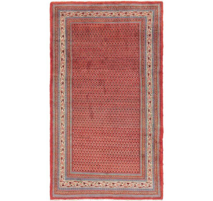 5' 7 x 9' 9 Botemir Persian Rug
