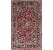 Link to 9' 9 x 15' 10 Kashan Persian Rug
