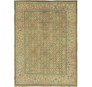 Link to 9' 6 x 13' 3 Farahan Persian Rug
