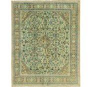 Link to 10' 2 x 12' 8 Farahan Persian Rug