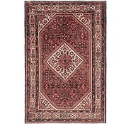 Link to 7' 3 x 10' 9 Hossainabad Persian Rug