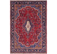 Link to 7' 2 x 10' 2 Shahrbaft Persian Rug
