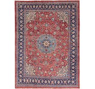 Link to 10' 2 x 13' 9 Sarough Persian Rug