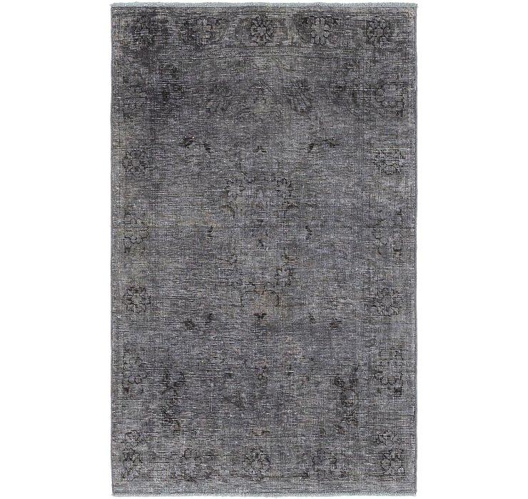 3' x 5' Ultra Vintage Persian Rug