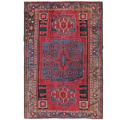 Link to 4' 4 x 6' 8 Zanjan Persian Rug