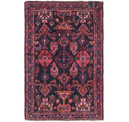 Link to 3' 5 x 5' 2 Malayer Persian Rug