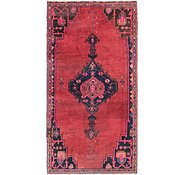Link to 4' x 7' 8 Shiraz Persian Rug