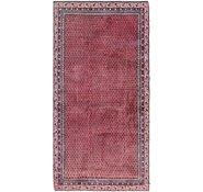 Link to 4' 9 x 9' 5 Botemir Persian Runner Rug