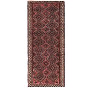 Link to 3' 7 x 8' 6 Balouch Persian Runner Rug