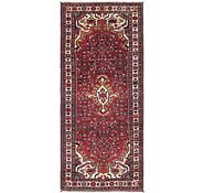 Link to 3' 7 x 8' 8 Hossainabad Persian Runner Rug
