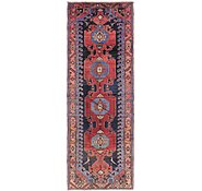 Link to 4' 3 x 12' 6 Hamedan Persian Runner Rug