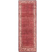 Link to 3' 6 x 10' 5 Farahan Persian Runner Rug