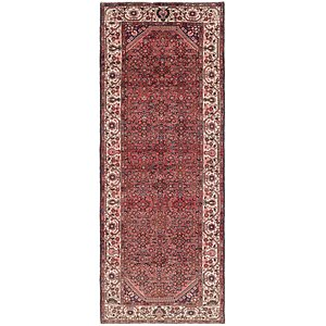 Link to 142cm x 390cm Hossainabad Persian Run... item page